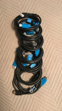 7 NEW HDMI cables Metairie, 70005