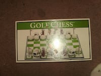 golf chess game Grand Haven
