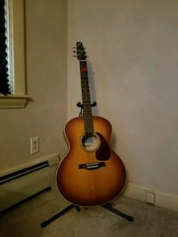 Brand New Accoustic Guitar  Malden, 02148