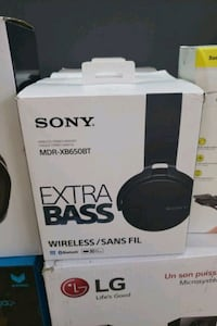 SONY BLUETOOTH HEADSET  Brampton, L6P 0B1