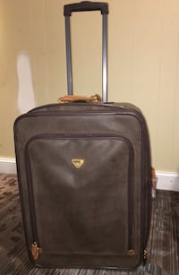 Brown JUMP for BOYT travel case Hyattsville, 20782