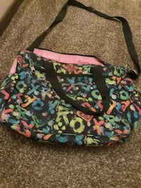 Large roxy messanger bag Sioux Falls, 57106