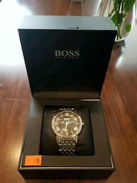 Hugo Boss Watch Surrey, V3T 3V3
