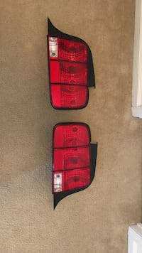 Ford - mustang - 2009 taillights 05-09 Columbus, 31905