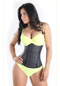 Colombian waist trainers authentic brand new Vaughan, L3T 0C7