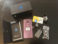 BRAND NEW Purple Samsung Galaxy S9 64 GB Jacksonville, 32210