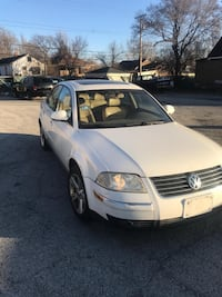 Volkswagen - Passat - 2004 Chicago Ridge, 60415