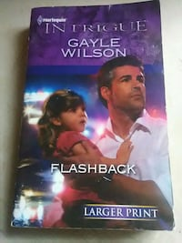 Flashback by gayle wilson Titusville, 16354
