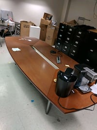 Conference room table 2272 mi