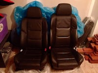 02-05 BMW 745i front sport seats Rockville, 20850