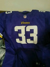Delvin Cook Jersey stitched Minneapolis, 55408