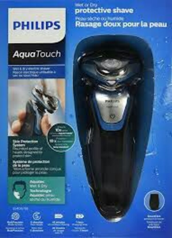 Philips AquaTouch protective shaver pack