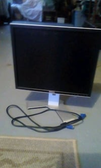 19 in monitor by Dell