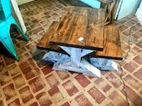 Kids Farmhouse Table Set 534 km