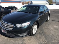 Ford - Taurus - 2014 Garden City, 83714