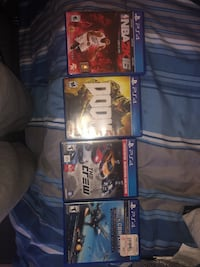4 ps4 games for 15 dollars 1262 mi