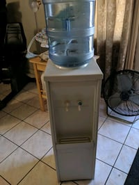 water cooler West Covina