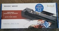 New Vupoint Magic Wand Portable Handheld Scanner  Lanham, 20706