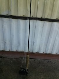 Fly fishing pole Harpers Ferry, 25425