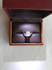 Engagement ring Concord, 01742