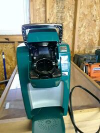 KEURIG GOOD CONDITION IN OSH WI FOR PICK UP  667 mi