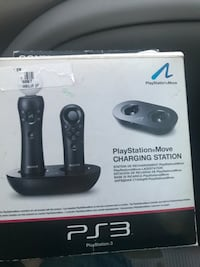Ps3 Move charging station