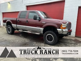 Ford-F-250 Super Duty-2000