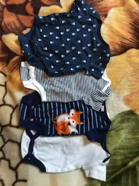 0-3 months outfits  VANCOUVER