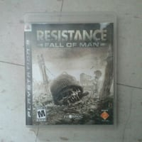PS3 game  Winnipeg, R3B 2S6