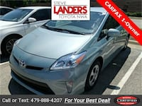 2015 Toyota Prius Two Rogers, 72758