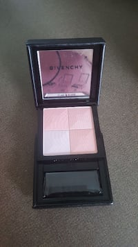 New givenchy blush