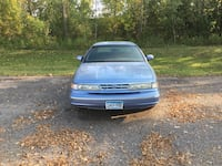 1995 Ford Crown Victoria Oakdale