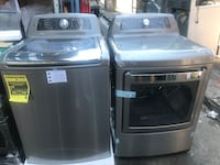 New Kenmore Washer and dryer Electric  New York, 10459