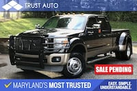 Ford Super Duty F-450 DRW 2011 Sykesville