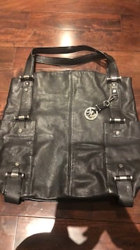 Michael Kors Black Purse  Laval, H7E 5L1