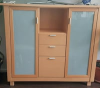 Highboard Berlin, 10783