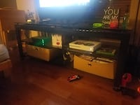 MOVING SALE - *Tv stand* HANOVER
