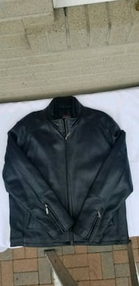 DANIER LEATHER JACKET  Toronto, M5S 3H7