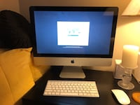 "21.5"" iMac Great Shape High Point, 27265"