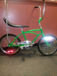 Great gift banana bike CUSTOM Vancouver, V6A 1N4