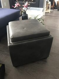 Two Ottomans for sale Toronto, M2N 5Z9