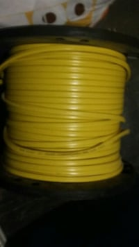 House Electrical wire 1000 ft 2 spools