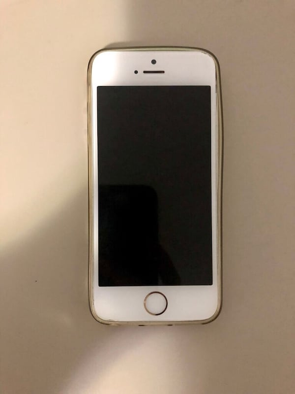 iPhone 5S, 16 Gb (negotiable) 0
