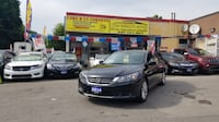 2014 HONDA ACCORD LX SEDAN (NO HST&LICENCING) ONLY 91KM Toronto