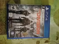 ps4 the division game Orlando, 32825
