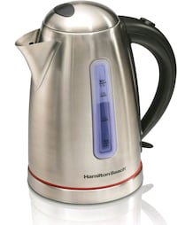 Hamilton Beach 1.7 Liter Electric Kettle for Tea and Hot Water (NEW) London, N6B 1V5