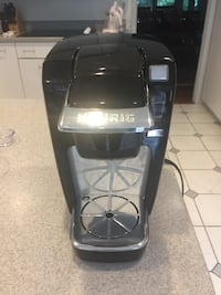 black and gray Keurig coffeemaker Bethesda, 20817