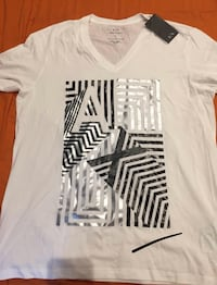 Camiseta Armani Madrid, 28005