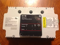 Eaton Cutler Hammer SPD200240S2A Surge Protection Device