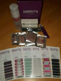 Jamberry kit Ottawa, K2L 3M6